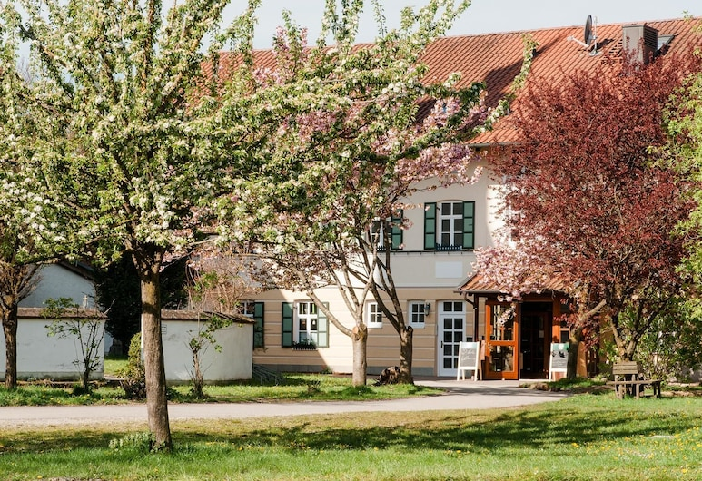Gasthaus Hotel Franz Inselkammer, Höhenkirchen-Siegertsbrunn