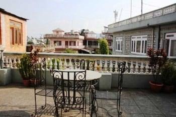 Sista minuten-erbjudanden på hotell i Pokhara