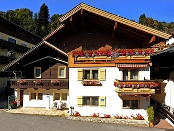 Φωτογραφία του Appartement Christina, Saalbach-Hinterglemm