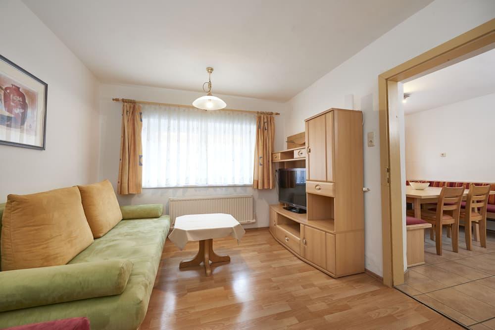 Apartamento, 4 habitaciones - Zona de estar
