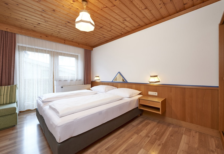 Appartement Christina, Saalbach-Hinterglemm, Apartament, 2 sypialnie, Pokój