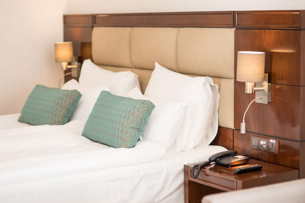 Номер «Superior» (1 двоспальне або 2 односпальних ліжка) - Житлова площа