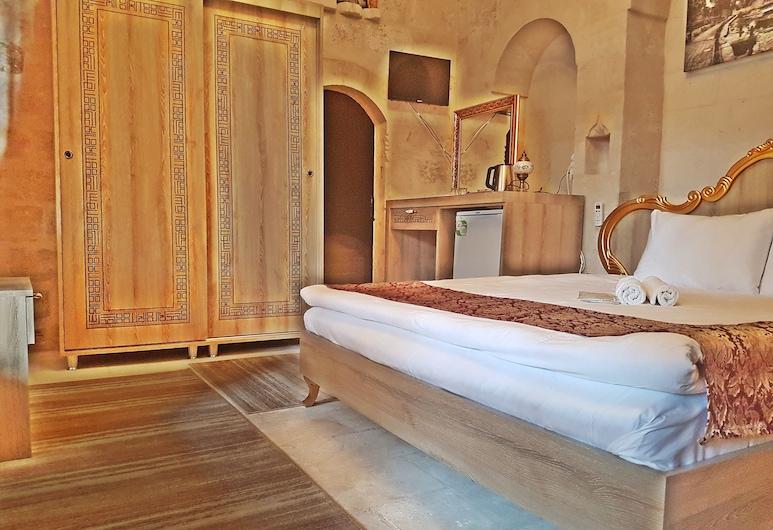 Stone Boutique Hotel, Mardin, Quarto Duplo (Diamond), Quarto
