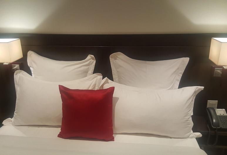 Hôtel M'lys, Conakry, Deluxe-Zimmer, Zimmer