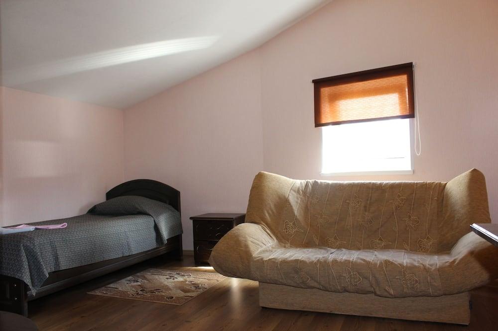 Štandardná dvojlôžková izba - Hosťovská izba