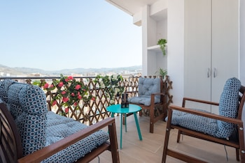 Picture of Terrace & Relax Apartment in Malaga