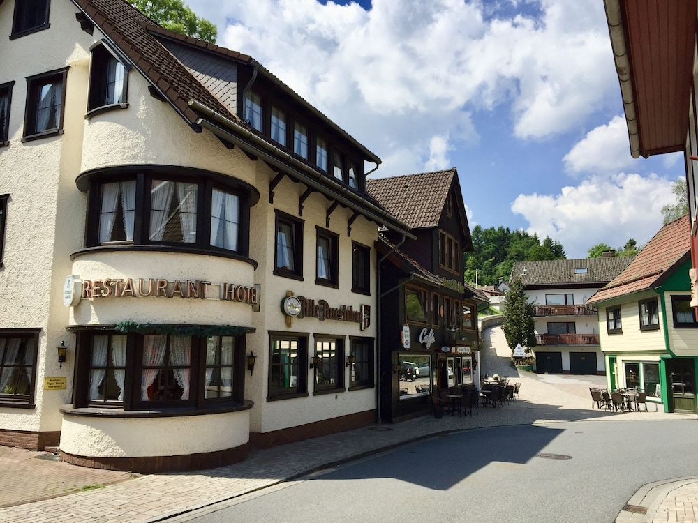 Book Landhotel Alte Aue In Altenau Hotels Com