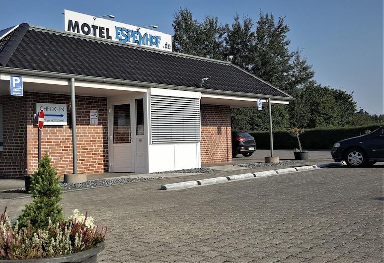 Motel Espenhof, Ladbergen