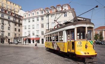 Image de Corpo Santo Lisbon Historical Hotel à Lisbonne