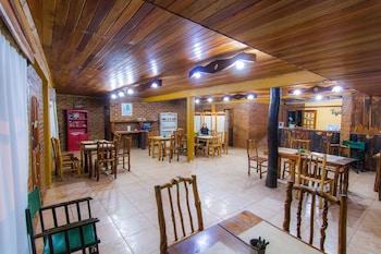 Image de Posada los Tajibos à Iguazú