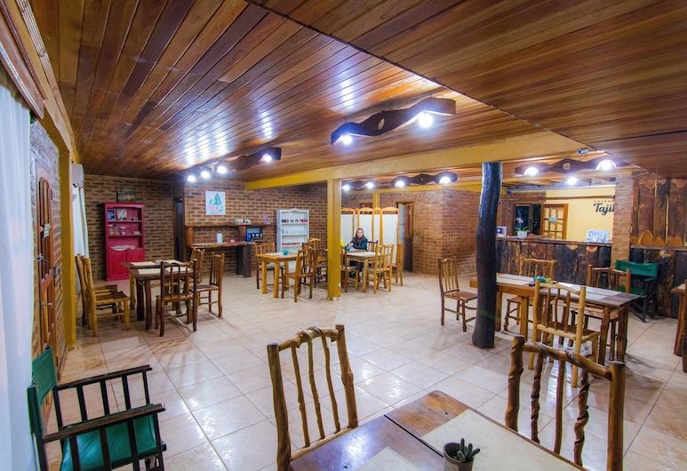 Posada los Tajibos, Puerto Iguazú, Entrada do Hotel