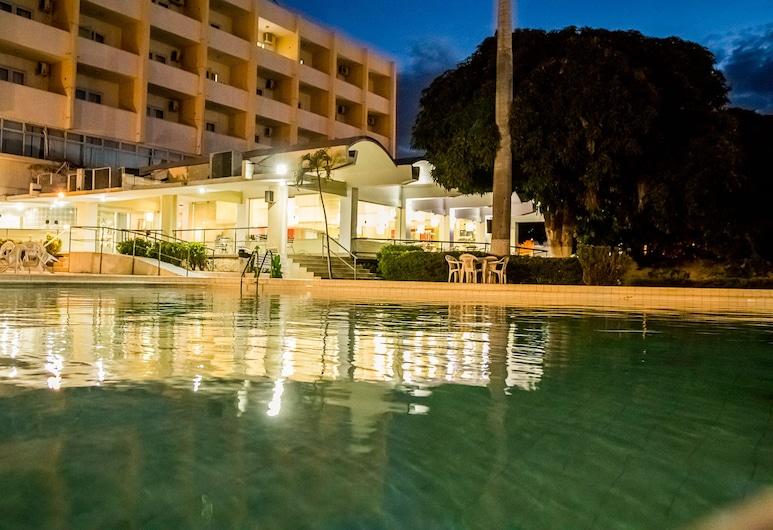 Grande Hotel de Juazeiro, Juazeiro, Piscina al aire libre