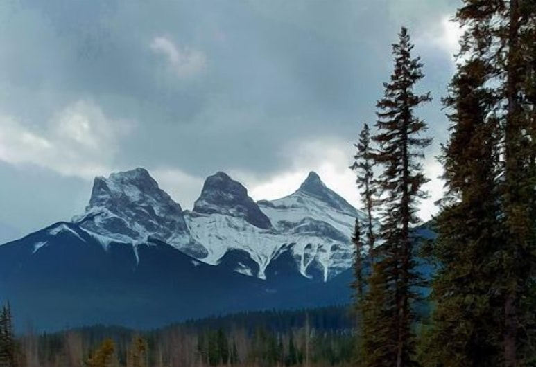 Copperstone 2BR in the Canadian Rockies - Dog-friendly, Shared Hot Tub, Dead Man's Flats, Pool