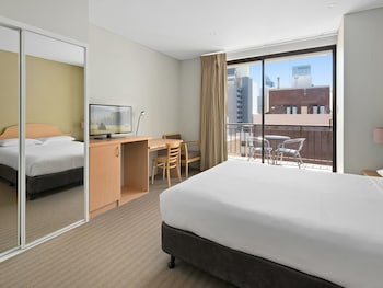 Picture of Perth City Executive Apartments in Perth