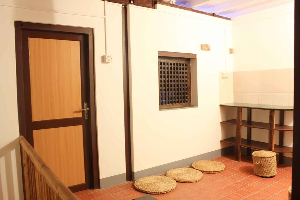 Alloggio Tradizionale su due livelli, 1 camera da letto - Pasti in camera