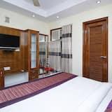 Kamer, 1 twee- of 2 eenpersoonsbedden, 1 kingsize bed - Kamer