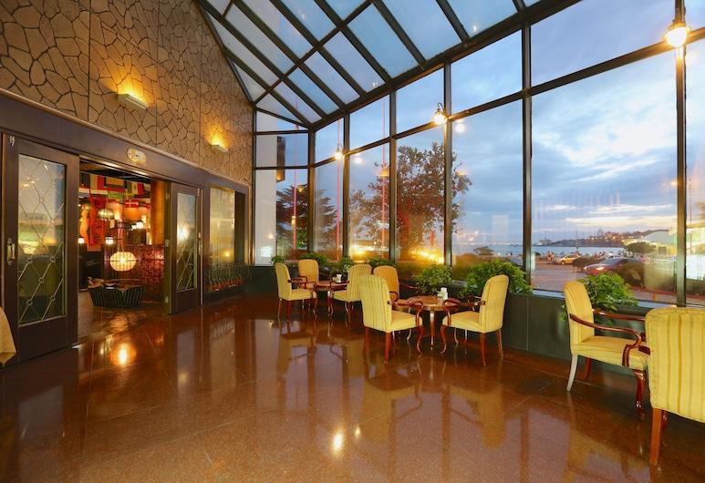 Huiquan Dynasty Hotel, Qingdao, Bar do Hotel