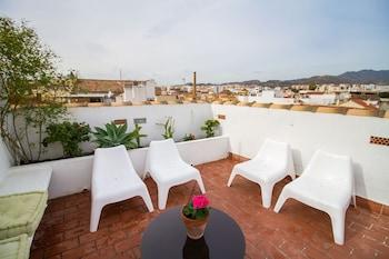 A(z) Adorable Apartment Ollerias hotel fényképe itt: Málaga