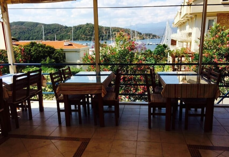 Fethiye Guesthouse, Fethiye, Terrace/Patio