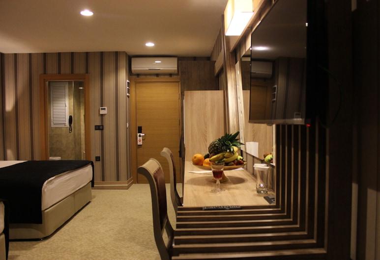 Neba Royal Hotel, Samsun, Habitación estándar, 2 camas individuales, con acceso para silla de ruedas, Habitación