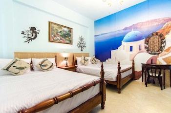 Selline näeb välja Moli Homestay, Hualien
