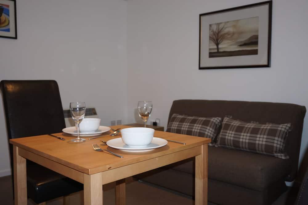 Casa urbana, 1 habitación - Sala de estar