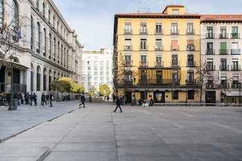 Picture of Apartamento Museo Reina Sofia II in Madrid