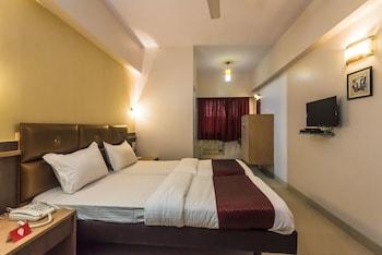 Picture of OYO 7581 Vashi Inn in Navi Mumbai