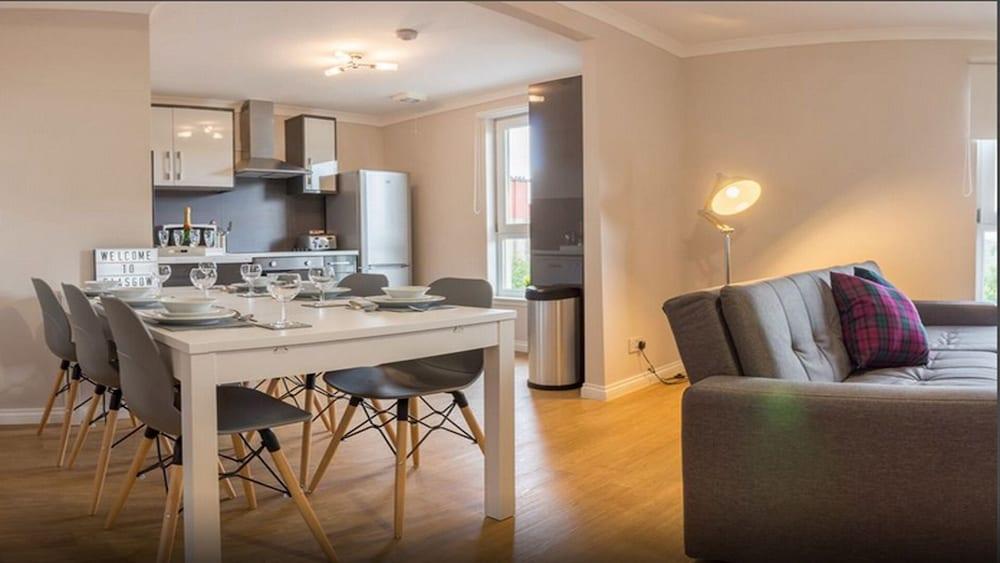 Glasgow East Apartments, Glasgow