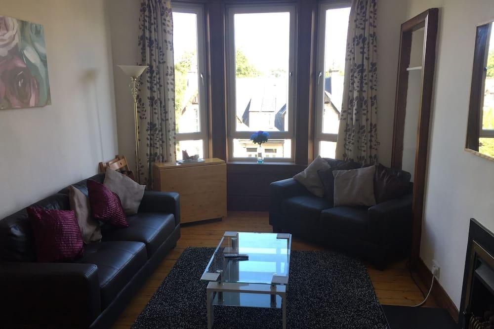 Great Location 2 Bedroom Scotstoun Flat
