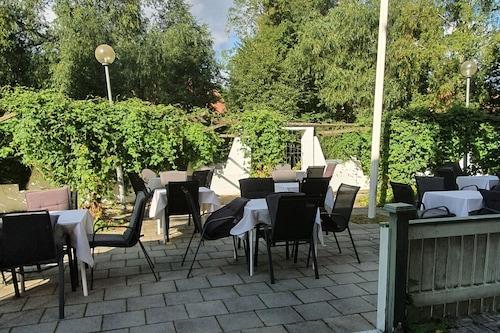 克薩花園飯店/