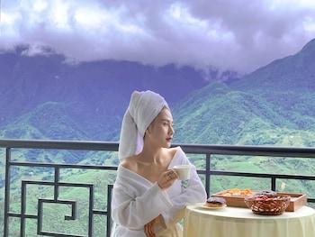 Picture of Sapa Diamond Hotel in Sa Pa
