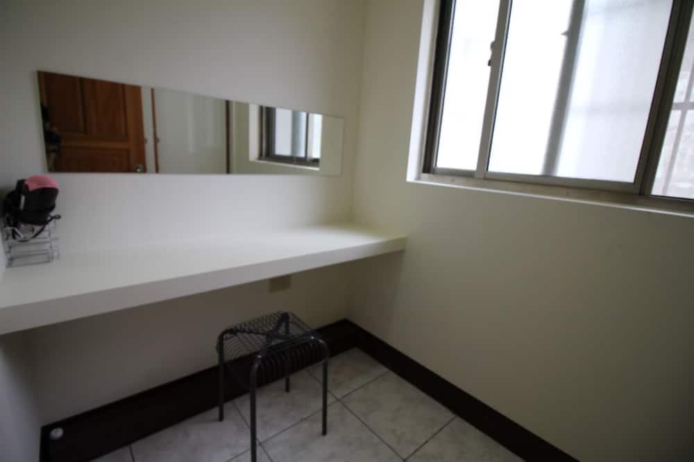 Spoločná zdieľaná izba - Kúpeľňa