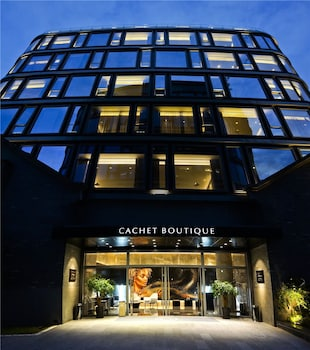 Picture of Cachet Boutique Kunming Artime in Kunming