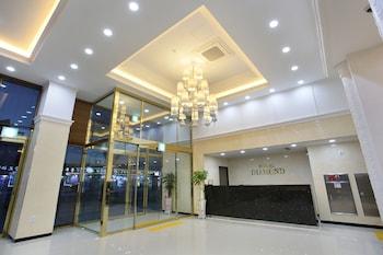 Obrázek hotelu Incheon Diamond Hotel ve městě Incheon