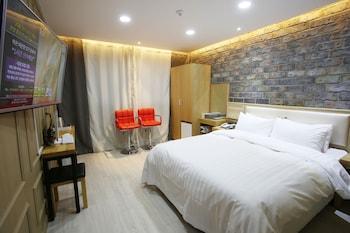 Picture of Incheon Diamond Hotel in Incheon