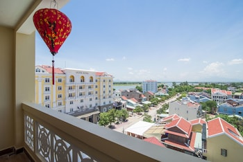 Picture of Hoi An River Green Boutique Hotel in Hoi An