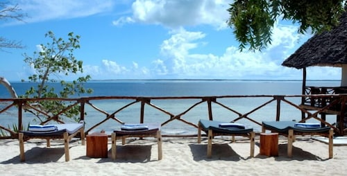 Image result for ngalawa beach village