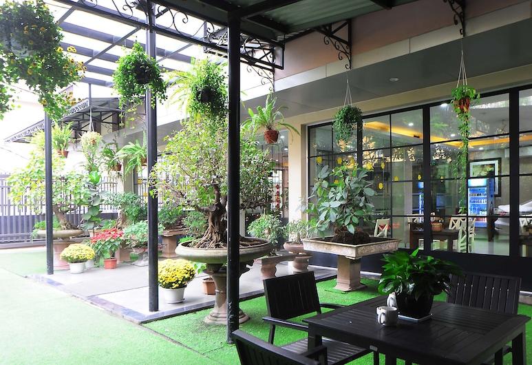 ISTAY Hotel Apartment 5, Hanojus, Sodas