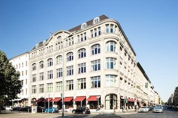 Bild vom Orania.Berlin in Berlin