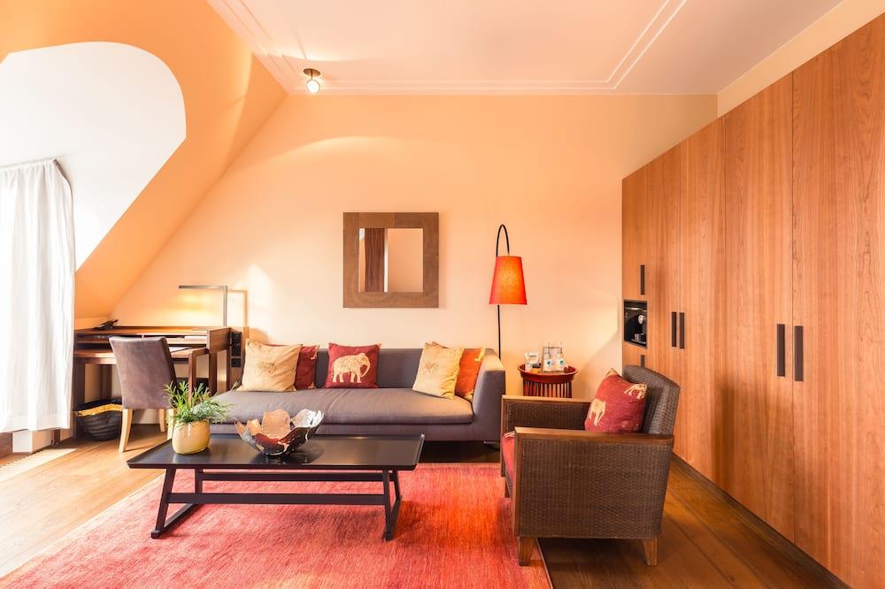 Suite (Orania.60) - Wohnbereich
