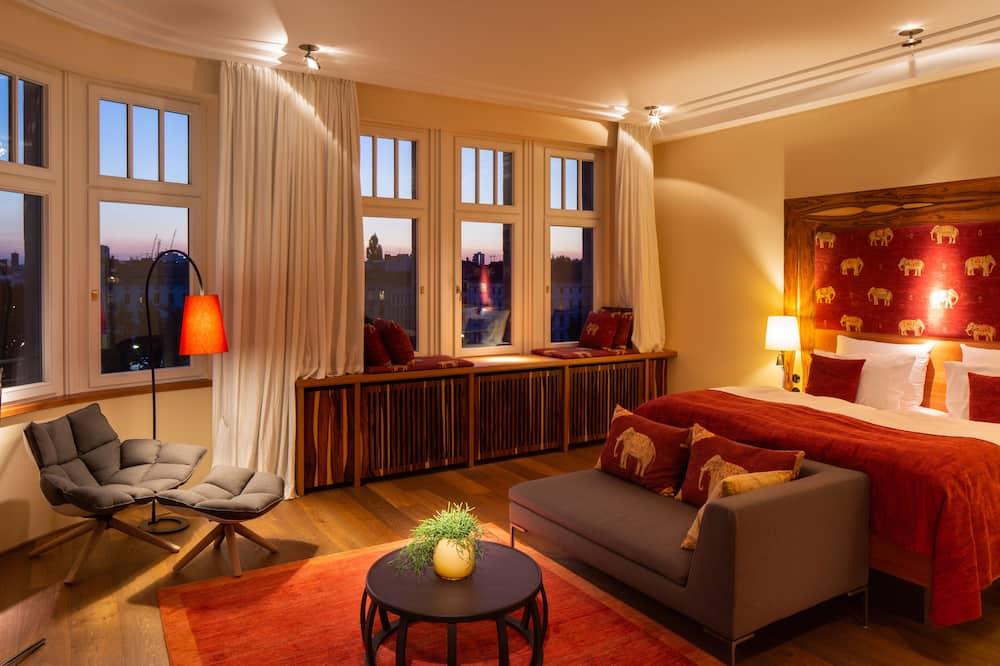 Suite (Orania. 86) - Wohnbereich