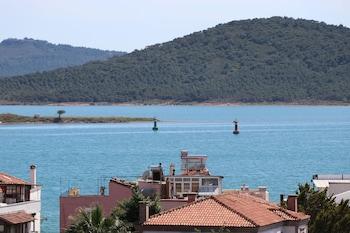 Bild vom Nesos Hotel  in Ayvalik