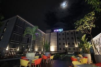 ジョグジャカルタ、フォリッツ ホテルの写真