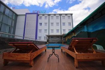 Foto Forriz Hotel di Yogyakarta