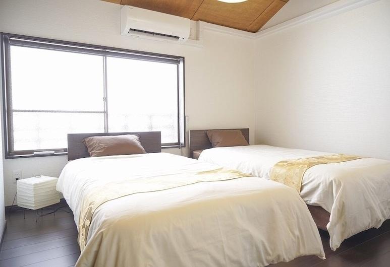 慶有魚·京舞, 京都市, 町家 ゲストハウス, 部屋