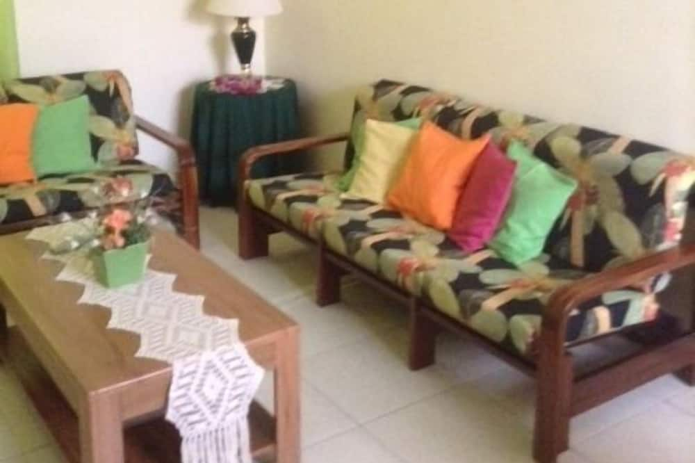 Apartment, 3 Bedrooms - Imej Utama