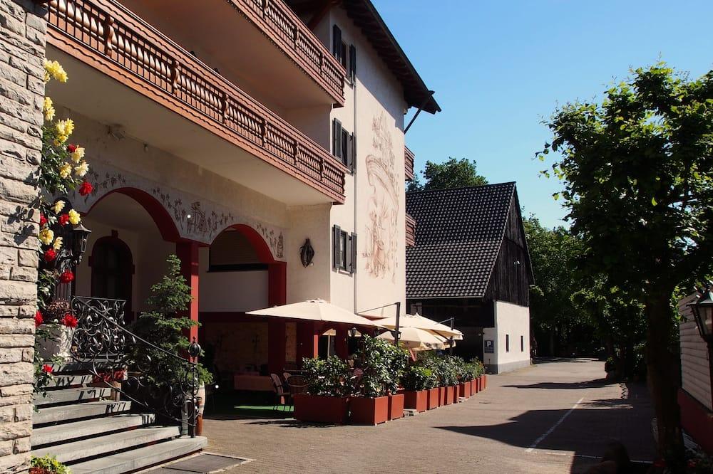 Hotel Restaurant Bierhaeusle