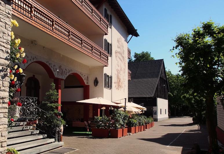 Hotel Restaurant Bierhaeusle, Freiburg im Breisgau