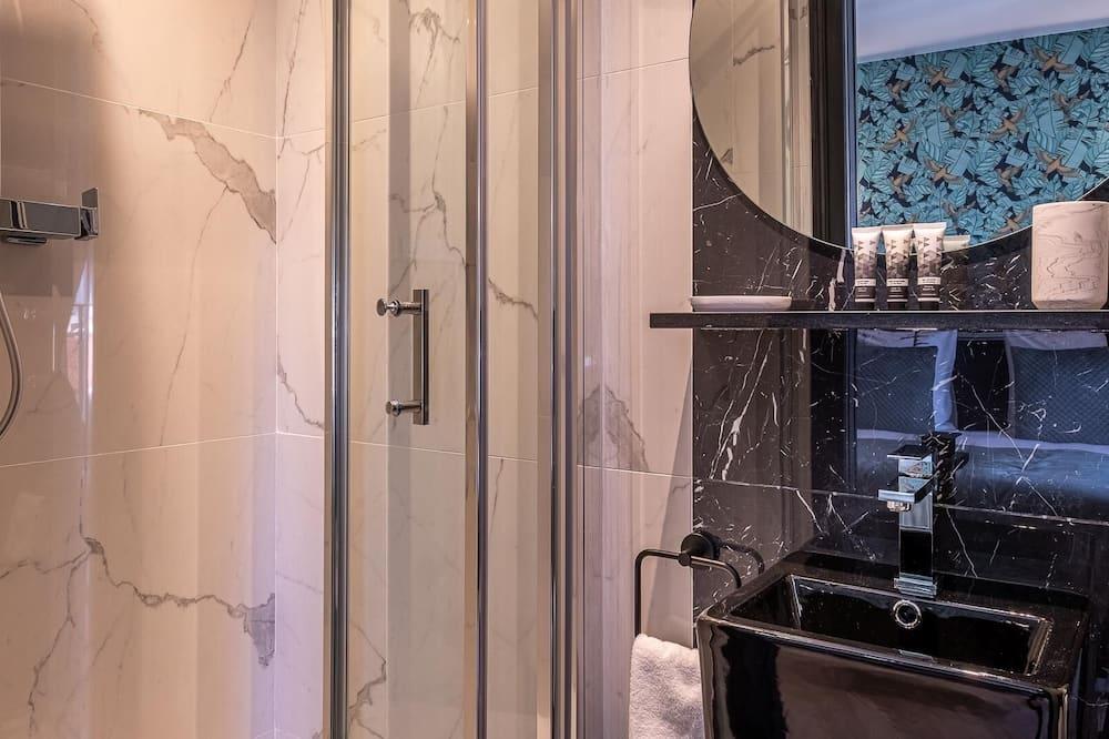 Comfort Studio - Bathroom